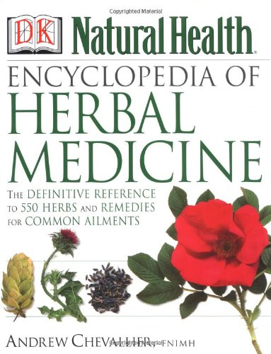 encyclopedia herbal medicine