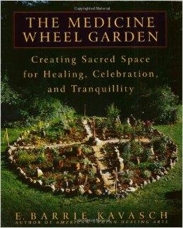 he medicine wheel garden