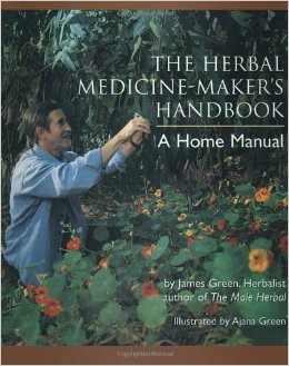 the herbal medicine makers